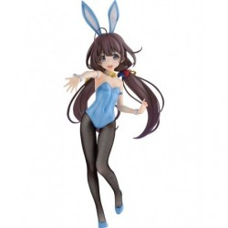 Ai Hinatsuru: Bunny Ver. The Ryuo's Work is Never Done!