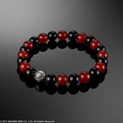 Bracelet Nier Automata Red Agate Onyx Emile japan plush