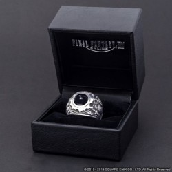 Ring FINAL FANTASY XIV Silver Meteor Survivor