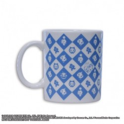 Mug Tasse FINAL FANTASY WORLD OF FINAL FANTASY japan plush