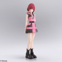 Figure KINGDOM HEARTS III BRING ARTS Kylie japan plush