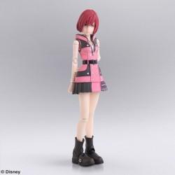 Figurine KINGDOM HEARTS III BRING ARTS Kylie japan plush