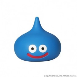 Figure Dragon Quest Soft Vinyl Monster Slime japan plush