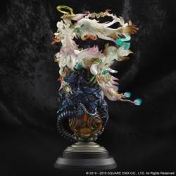 Figurine FINAL FANTASY XIV Saint Angel Artema japan plush