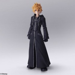Figure KINGDOM HEARTS III BRING ARTS Roxas japan plush