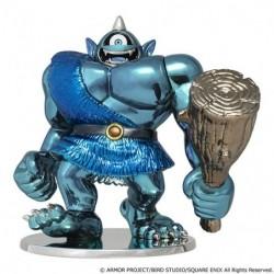 Figurine Dragon Quest Metallic Monsters Metal Hunter Gigantes japan plush