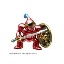 Figurine Dragon Quest Metallic Monsters Killer Armor japan plush