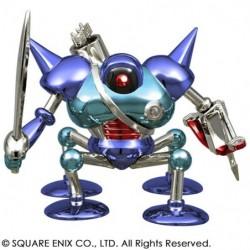 Figurine Dragon Quest Metallic Monsters Killer Machine japan plush