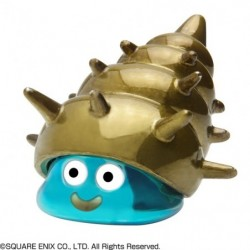 Figurine Dragon Quest Metallic Monsters Marine Slime japan plush