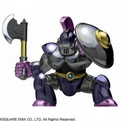 Figurine Dragon Quest Metallic Monsters Chevalier Demon japan plush