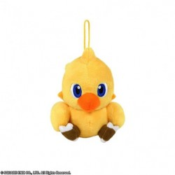 Peluche Porte Cle Final Fantasy Chocobo japan plush