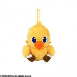 Plush Keychain Final Fantasy Chocobo japan plush