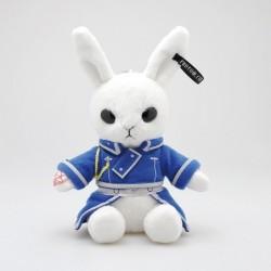 Peluche Black Butler Black Label Bitter Rabbit Fullmetal Alchemist Roy Mustang japan plush