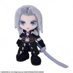 Peluche Final Fantasy VII Action Dolls Sephiroth japan plush