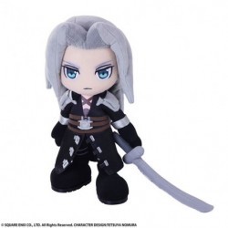 Plush Final Fantasy VII Action Dolls Sephiroth japan plush