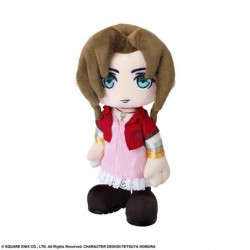 Plush Final Fantasy VII Action Dolls Aeris japan plush