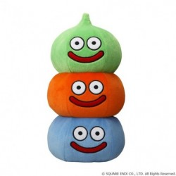 Plush Dragon Quest Smile Slime Tower M japan plush