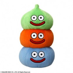 Plush Dragon Quest Smile Slime Tower S