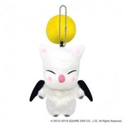 Plush Keychain Final Fantasy XIV Mog japan plush