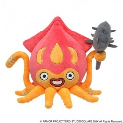 Peluche Dragon Quest Smile Slime Monster Petit Arnon japan plush