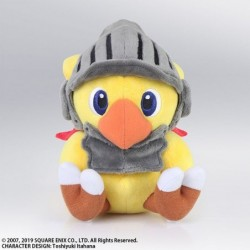 Plush Chocobo's mysterious dungeon Everybody! Knight japan plush
