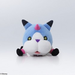 Peluche Moelleuse KINGDOM HEARTS Wanda Nyan japan plush