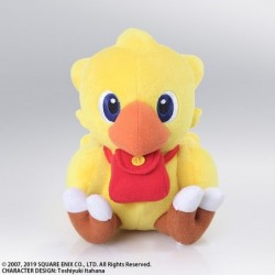 Plush Chocobo's mysterious dungeon Everybody! Suppin japan plush