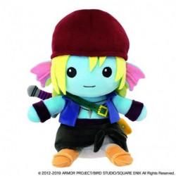 Peluche Dragon Quest X Huza japan plush