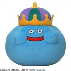 Peluche King Slime L
