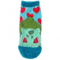 Socks Bulbasaur Heart japan plush