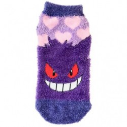 Socks Gengar Heart japan plush