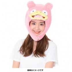 Costume Hat Slowpoke japan plush