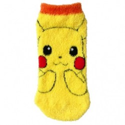 Socks Pikachu Up Kids japan plush