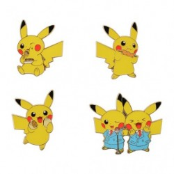 Pin's Pokemon Center DX