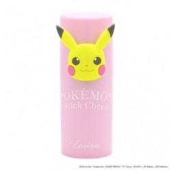 Pokemon Stick Cheek Pikachu japan plush