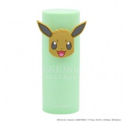 Pokemon Stick Cheek Eevee japan plush