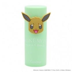 Pokemon Stick Cheek Évoli japan plush