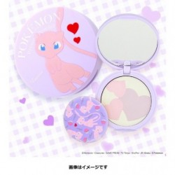 Pokemon Pressed Powder Mew japan plush