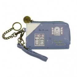 Key Case Pikachu number025 Window japan plush