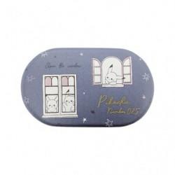Small Case Pikachu number025 Window japan plush