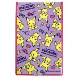 Mirror Many Girly Pikachu S japan plush