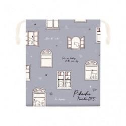 Pocket Pikachu number025 Window japan plush