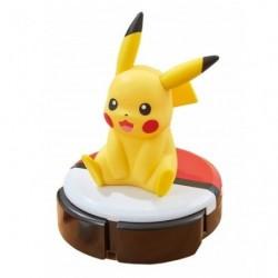 Pikachu Desk Cleaner japan plush