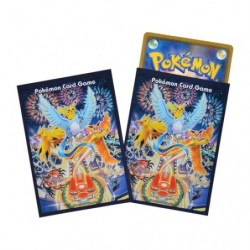 Pokemon Card Sleeves Pokemon Center DX