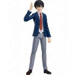 figma Blazer Body Ryo japan plush