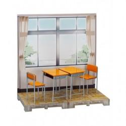 figmaPLUS: Classroom Set(Rerelease) figmaPLUS japan plush