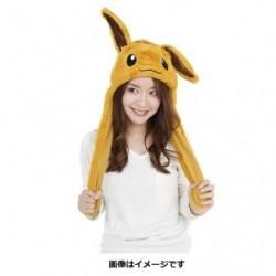 Bonnet Evoli japan plush