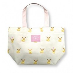 Mini Toto Bag Flat Touch Eevee japan plush