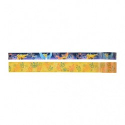 Masking Tape Pokemon Center DX