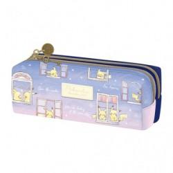 Trousse Pikachu number025 Window japan plush